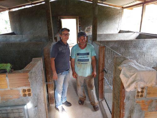 Projeto Renda Família Paranaense trás benefícios à agricultura familiar