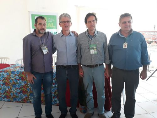 2º Encontro Estadual de Organizadores das Caminhadas no Paraná