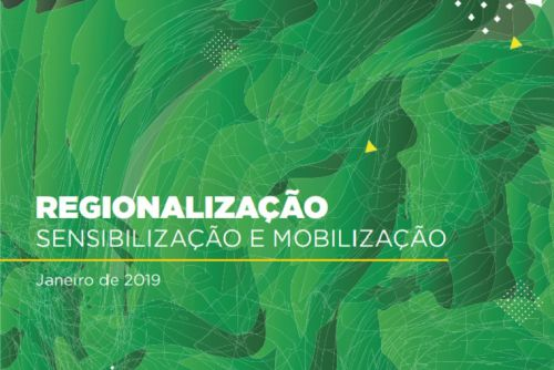 MTur publica nova cartilha do Programa de Regionalização do Turismo