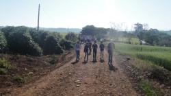 3ª Caminhada Internacional na Natureza - Circuito Santa Rita de Cássia