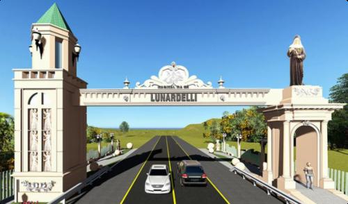 Lunardelli garante investimentos na área do Turismo