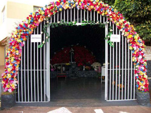 Gruta de Santa Rita de Cássia