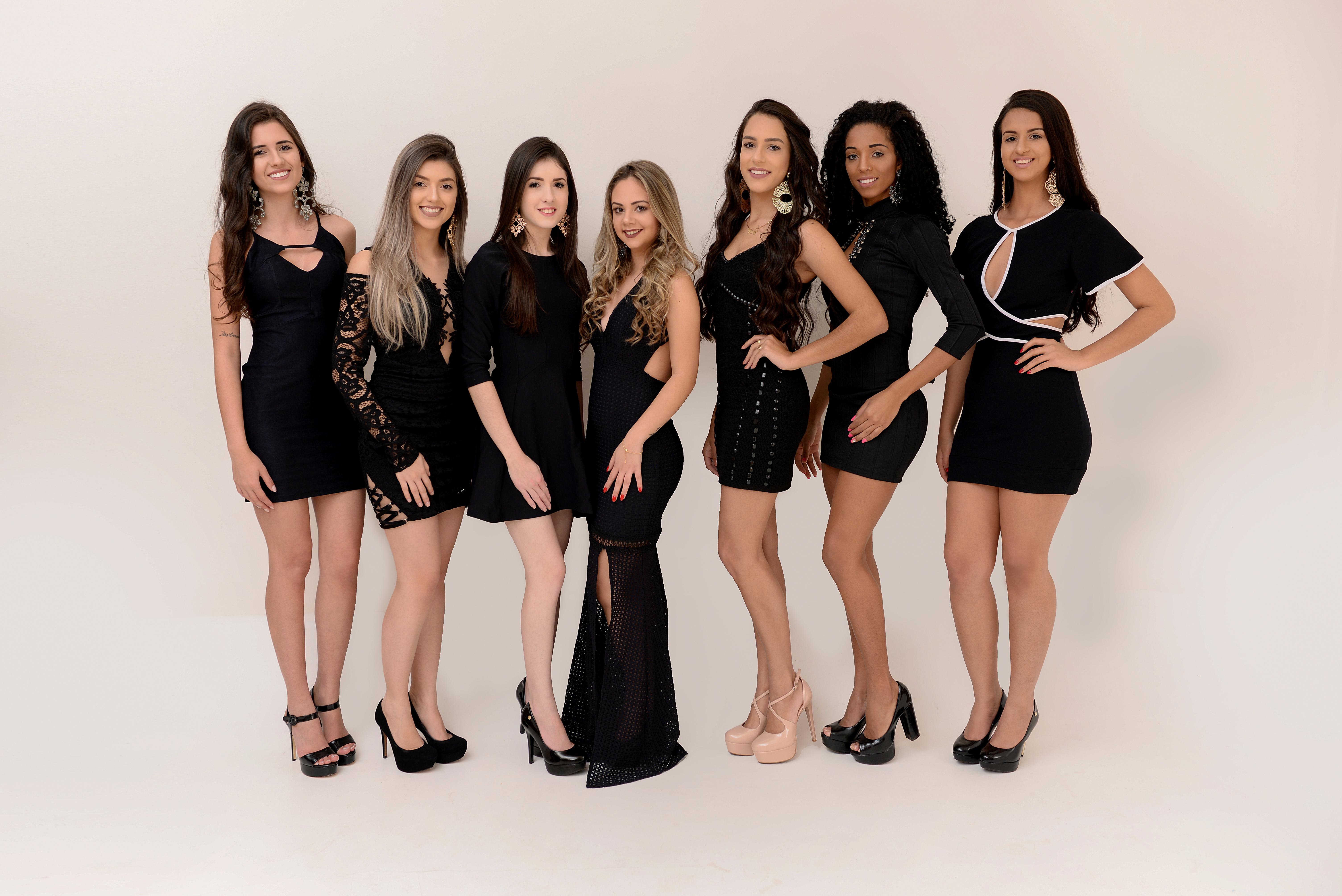 Miss Tupãssi 2018 é atração neste sábado em Tupãssi