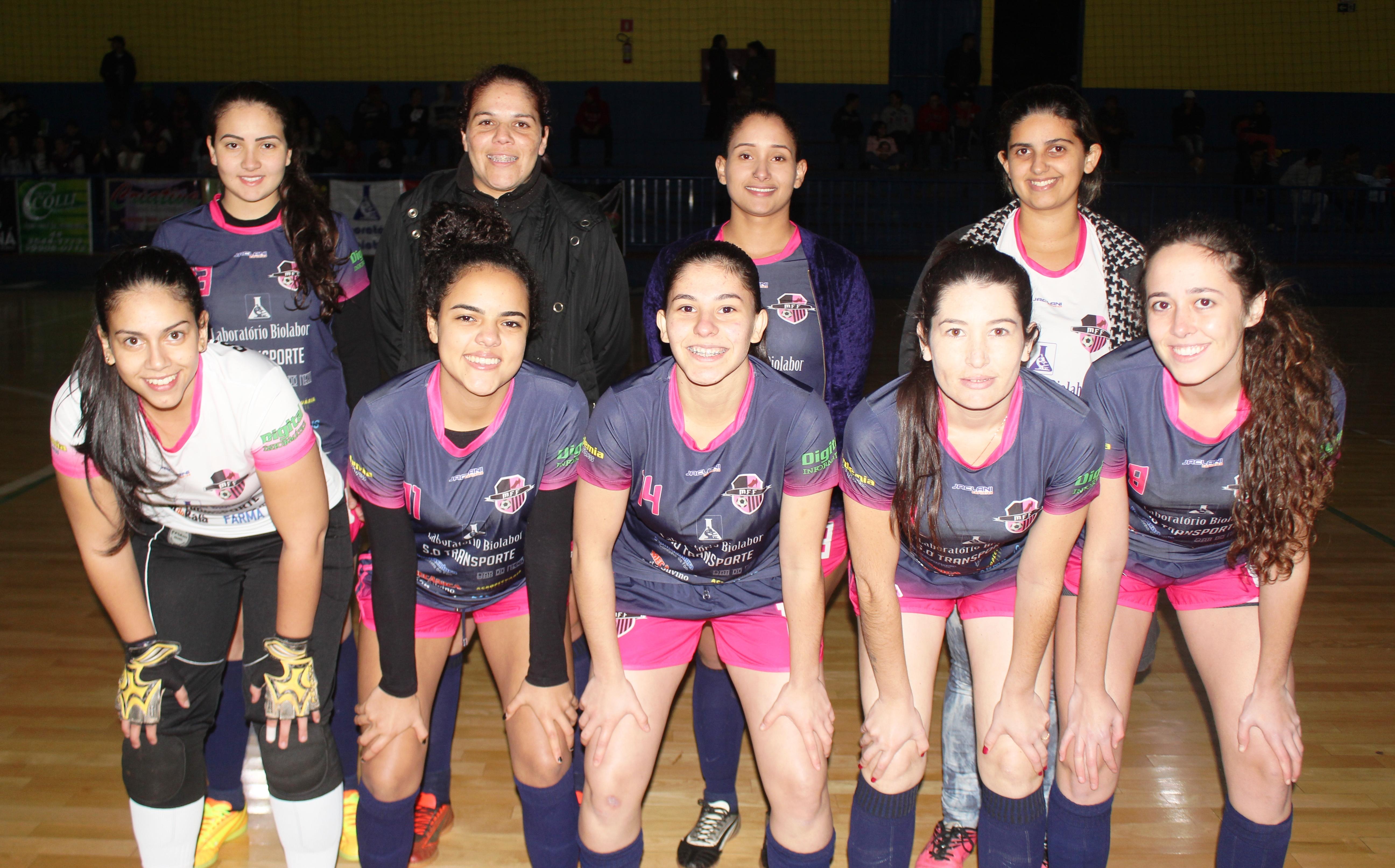 Municipal de Futsal realiza penúltima rodada