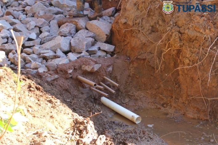 Prefeitura Realiza Projeto Águas que Nascem para Recuperação das Nascentes do Município de Tupãssi