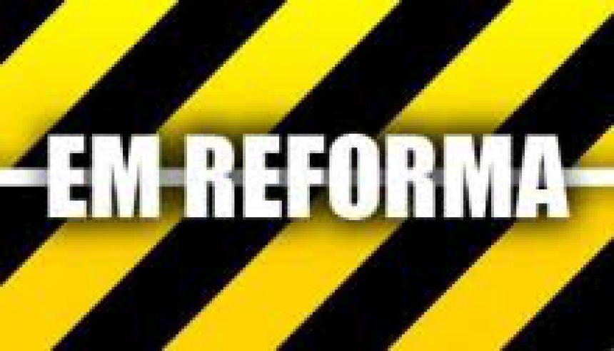 Posto de Saúde de Jotaesse passa por reformas