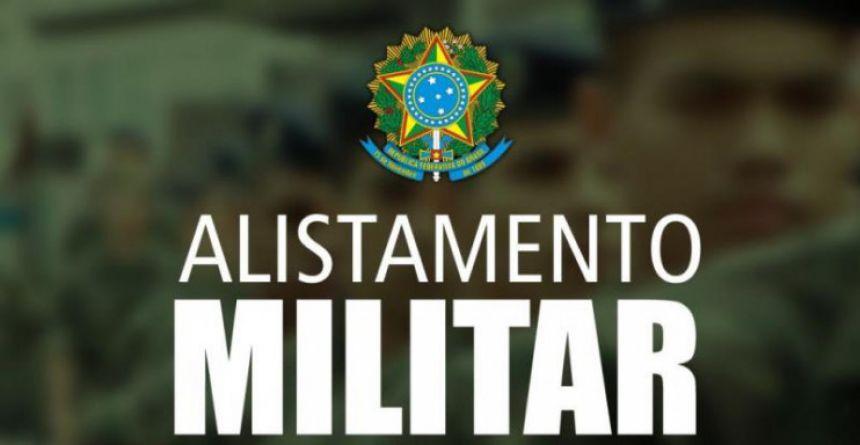 Junta Militar realiza alistamento até o dia 30 de junho