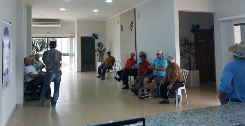Agosto Azul realiza centenas de atendimentos em Tupãssi