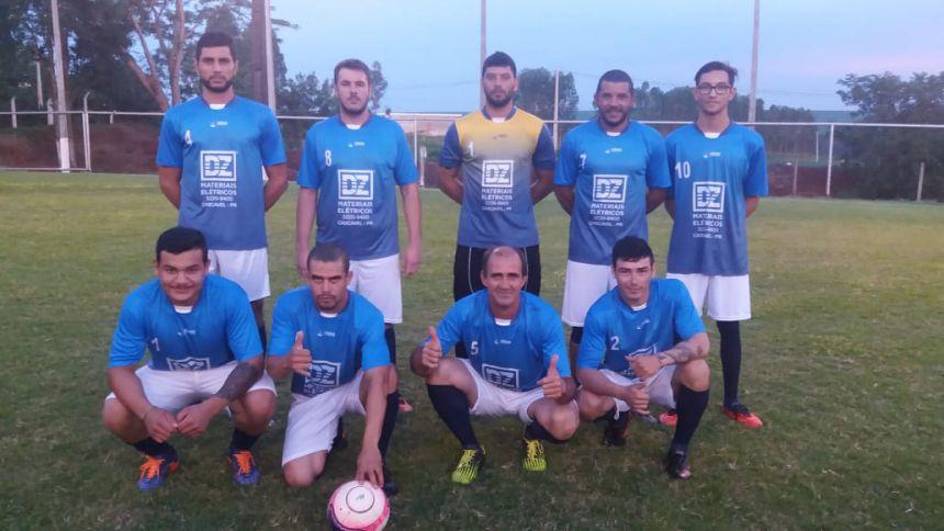 Municipal de Futebol disputa nova rodada