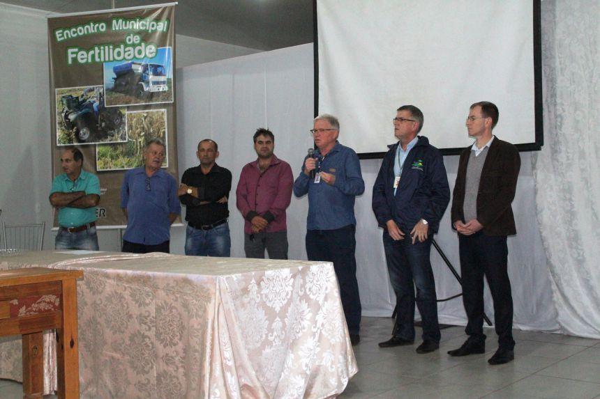 Tupãssi realiza encontro de Fertilidade da Soja e Milho Safrinha
