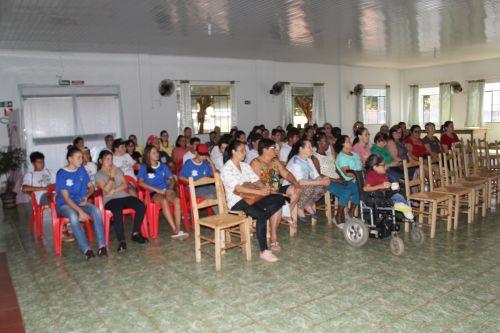 Tupãssi realiza Conferência Municipal de Assistência Social