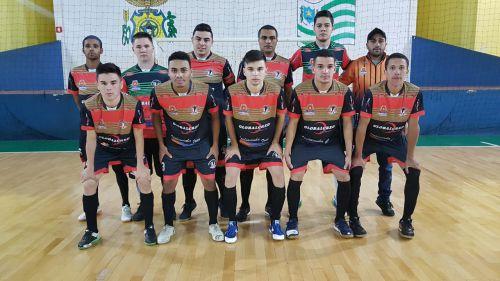 Copa Amop disputa nova rodada em Tupãssi