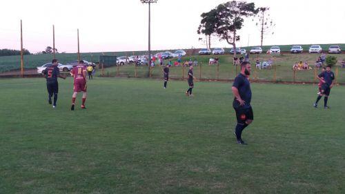 Futebol Sete disputa nova rodada