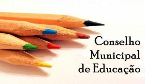 Reunião do Conselho Municipal de Educação acontece nessa quarta-feira