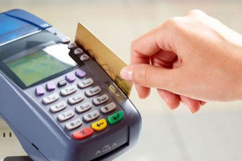 Cartão de crédito: Empresários devem entregar comprovantes de arrecadação