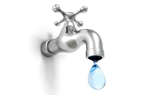 Saatu faz manutenção da rede de água em Palmitolândia
