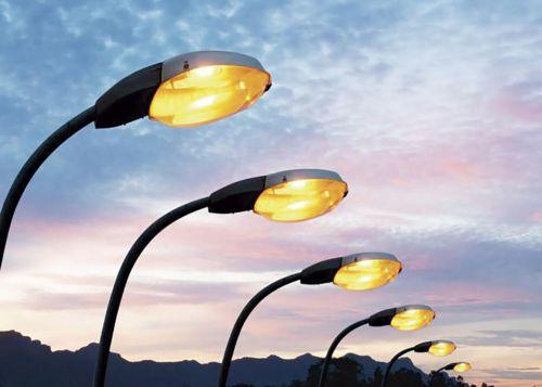 Prefeitura realiza melhorias na iluminação pública do município
