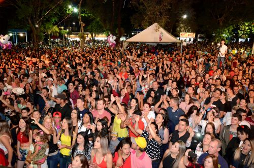 Segurança é destaque durante festa em Tupãssi