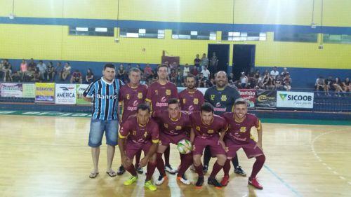 Municipal de Futsal disputa sua 1ª rodada em Tupãssi