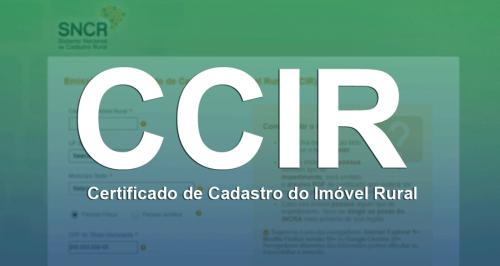 Proprietários de imóveis rurais já podem emitir o INCRA 2018