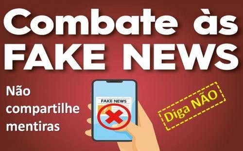 """Secretaria Municipal de Saúde divulga nota sobre """"Fake News"""" relacionadas ao Coronavírus no município"""