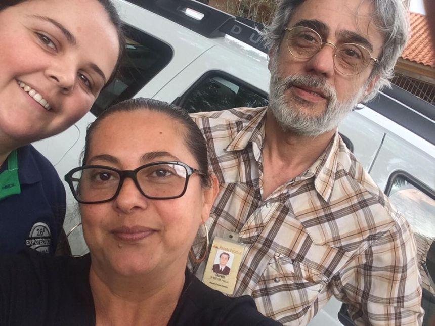 Receita Estadual parabeniza Rio Bom pelo acréscimo das Notas Fiscais do Produtor Rural. O trabalho rendeu o aumento de 20% na arrecadação do FPM para o município