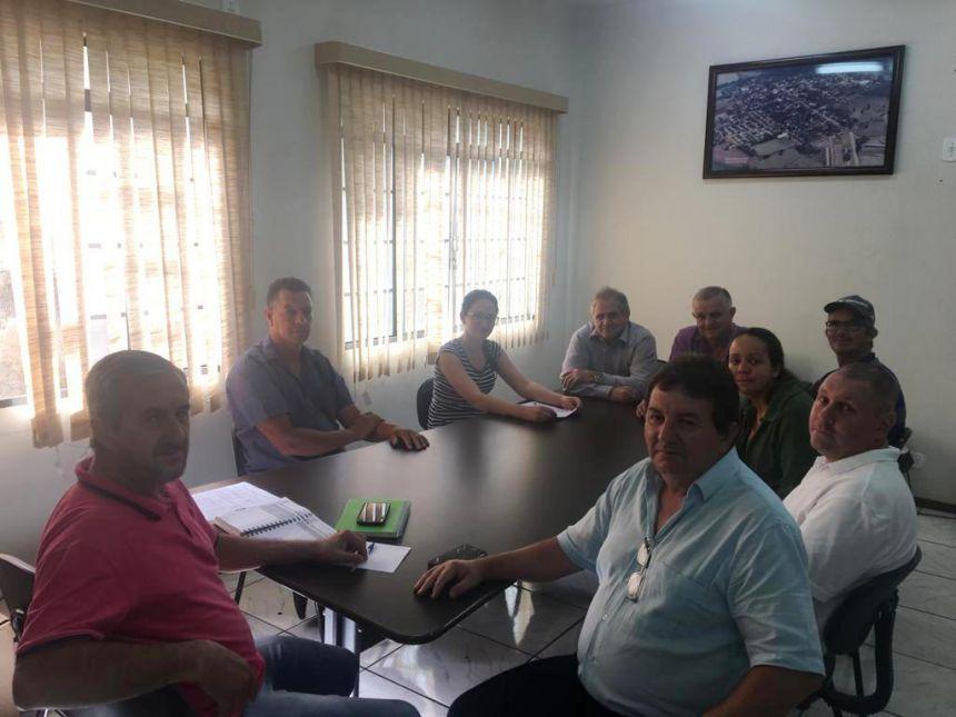 Lideranças se reúnem para traçar metas de combate ao mosquito Aedes Aegypti