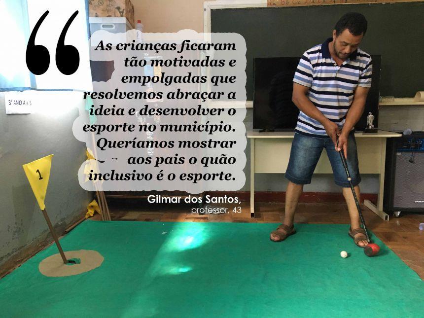 """""""Monteiro Lobato"""" expõe trabalhos realizados durante 2018"""