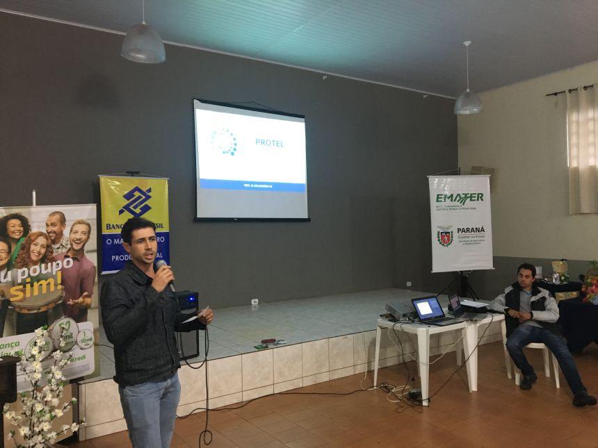 Protel Engenharia, empresa de energia solar de Marilândia do Sul