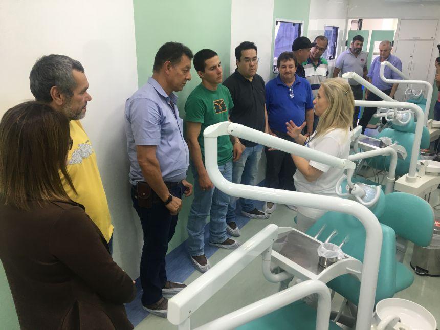 Município vai ofertar 1,5 mil atendimentos odontológicos