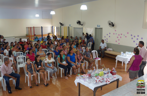 Semana de eventos celebra o Dia Internacional da Mulher