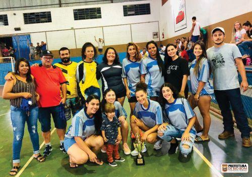 """""""Piaimirim"""" vence a primeira competição de futsal de 2020"""