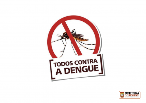 Saúde alerta para novos casos de dengue no município