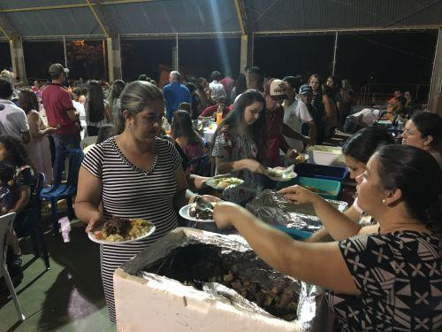 Prefeitura promove jantar aos servidores públicos municipais