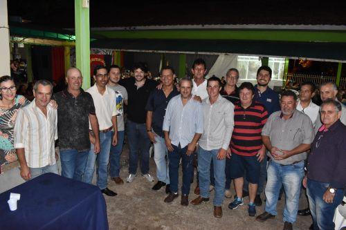 Prefeitura promove jantar de confraternização ao funcionalismo público