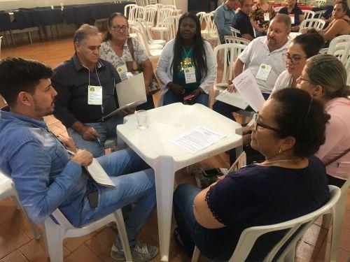 Rio Bom discute Segurança alimentar e Nutricional