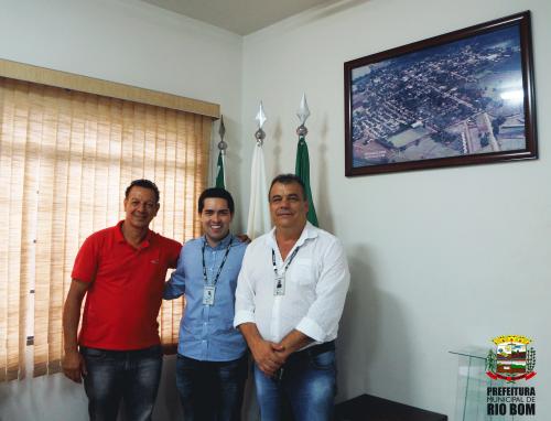 Cohapar apresenta novos programas para o município
