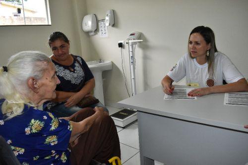Autarquia de Saúde realiza 2ª etapa da Raisi