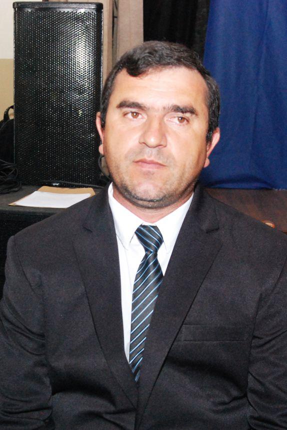 JOSE CARLOS SZYMINOVICZ