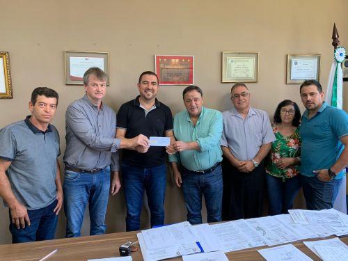 Câmara devolve R$ 455 mil para a prefeitura de São João do Triunfo