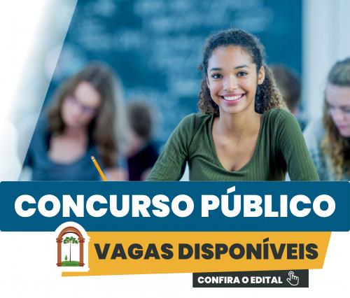 Prefeitura Municipal de São João do Triunfo realizará Concurso Público