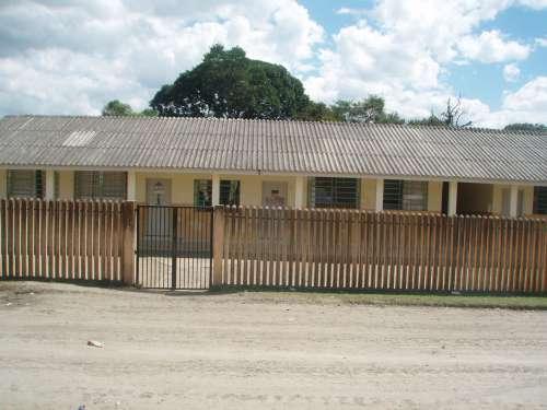 Escola Municipal do Pinhalzinho
