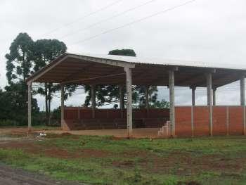 Ginasio de Esportes de Vila Palmira