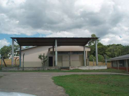 Escola Municipal do Rio Baio
