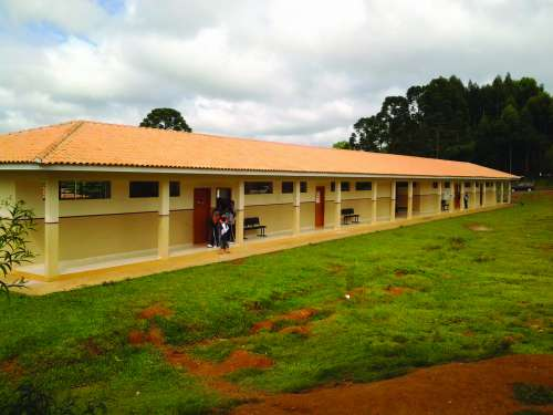 Escola da Vila Palmira