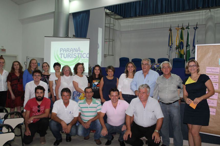 Encontro de Oportunidades pelo Turismo Regional