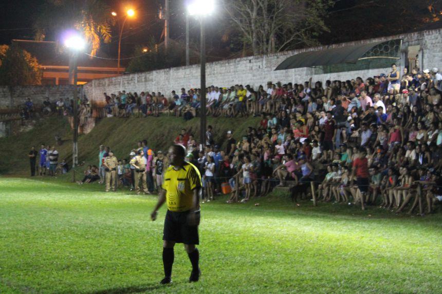 Final do Campeonato de Futebol Society