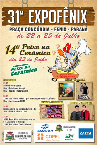 31ª Expo-Fênix