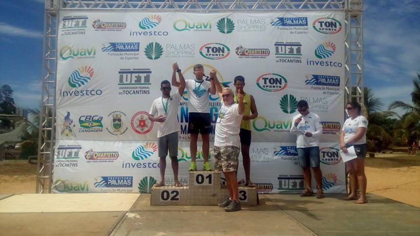 ARCCA tem quatro atletas classificados para o Mundial de Canoagem Maratona