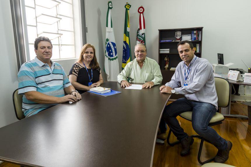 Prefeitura de Ribeirão Claro oferecerá dois novos cursos na Carreta do Senac
